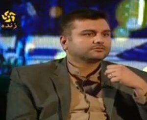گفتگو با عباس عسکری مدیر خیریه عطریاس نبوی از شبکه فارس